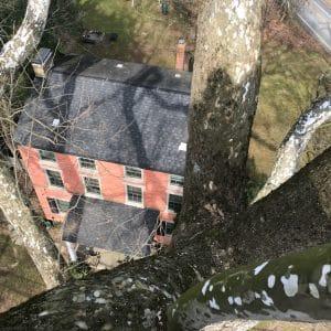 Glen Mills property as seen by homeowner